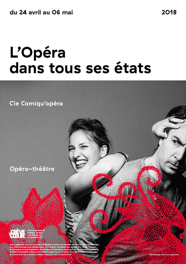 L'Opéra dans tous ses états