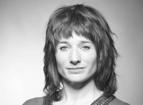Aline Gampert