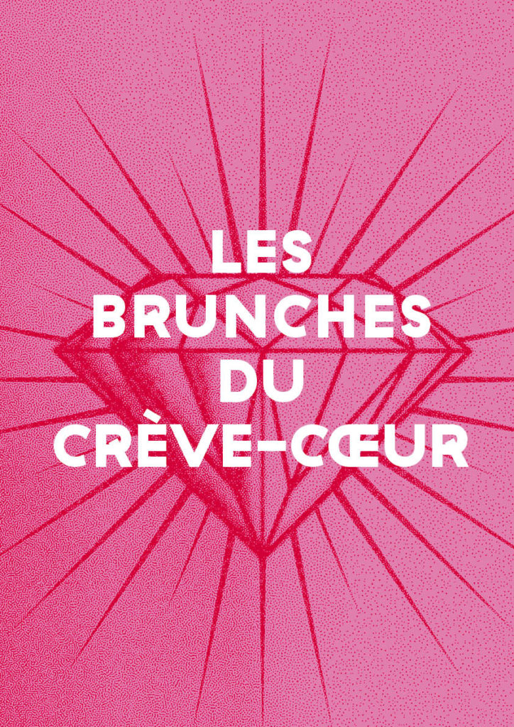 Le Brunch d'Alain Carré