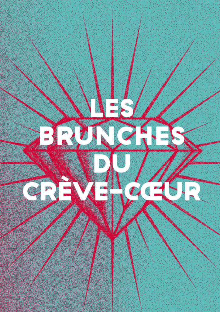 Le Brunch de Pascal Chenu