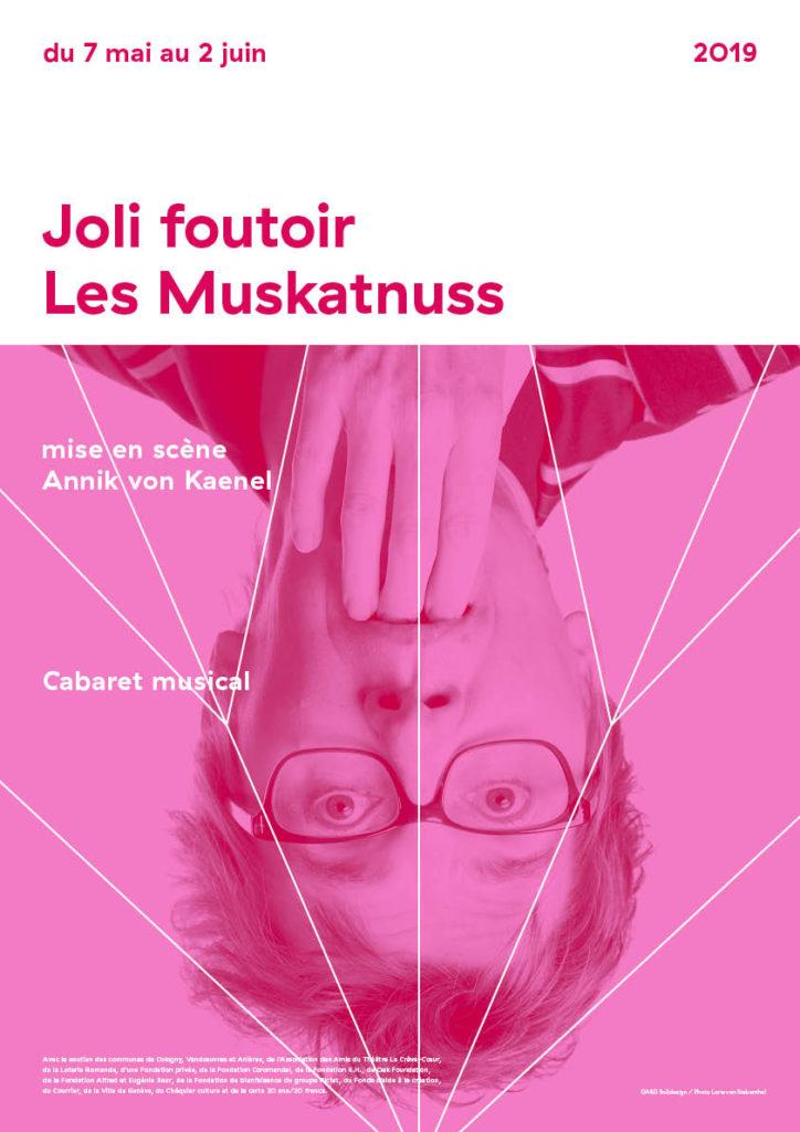 Joli Foutoir