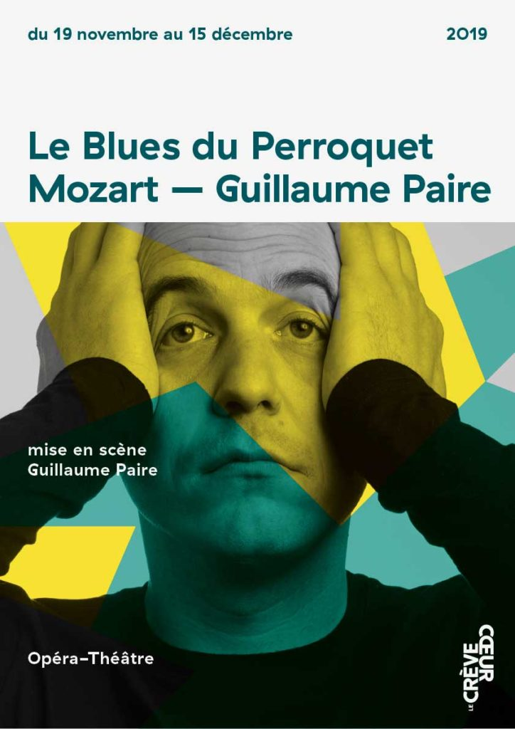Le Blues du perroquet