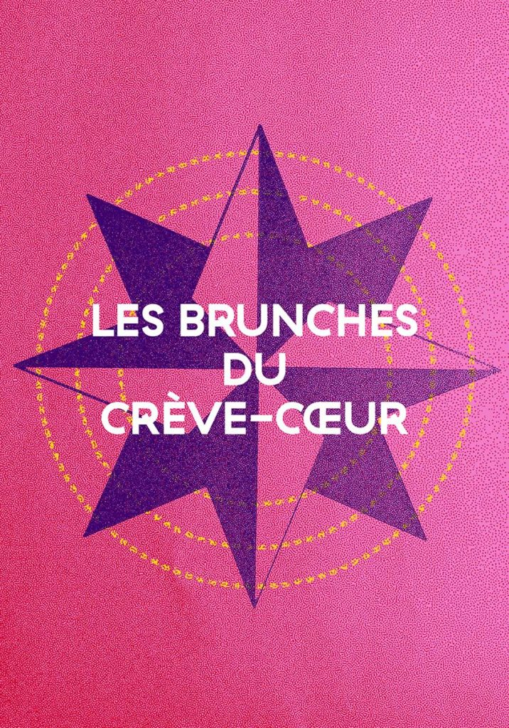 Le Brunch de Cyril Kaiser