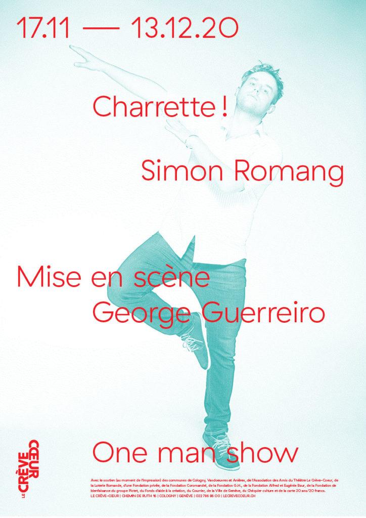 Charrette !